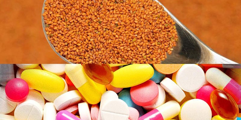 درمان کبد چرب با استفاده از طب سنتی یا داروهای شیمیایی