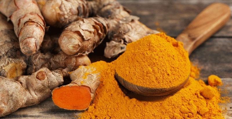 خواص زردچوبه از نظر طب سنتی