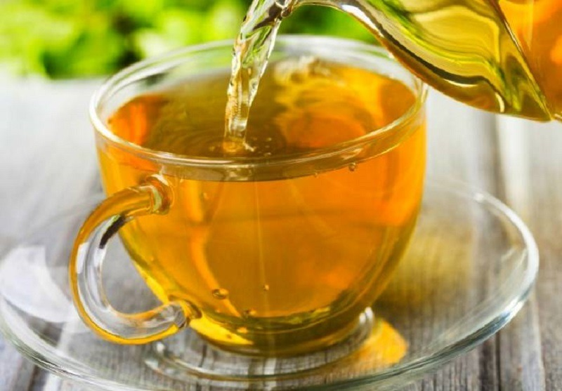 نحوه تهیه چای زردچوبه و خواص آن